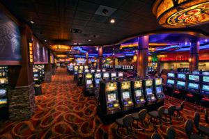 casino REVUE SUR LA MACHINE A SOUS EN LIGNE TABERNA DE HEID